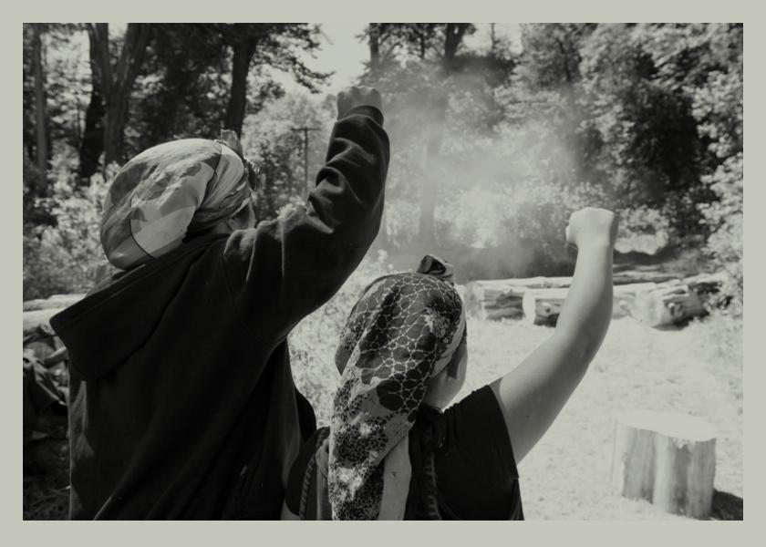 """El """"conflicto Mascardi"""" y la mirada racista sobre el pueblo Mapuche"""