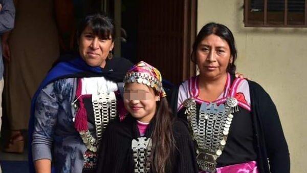 niño mapuche 2