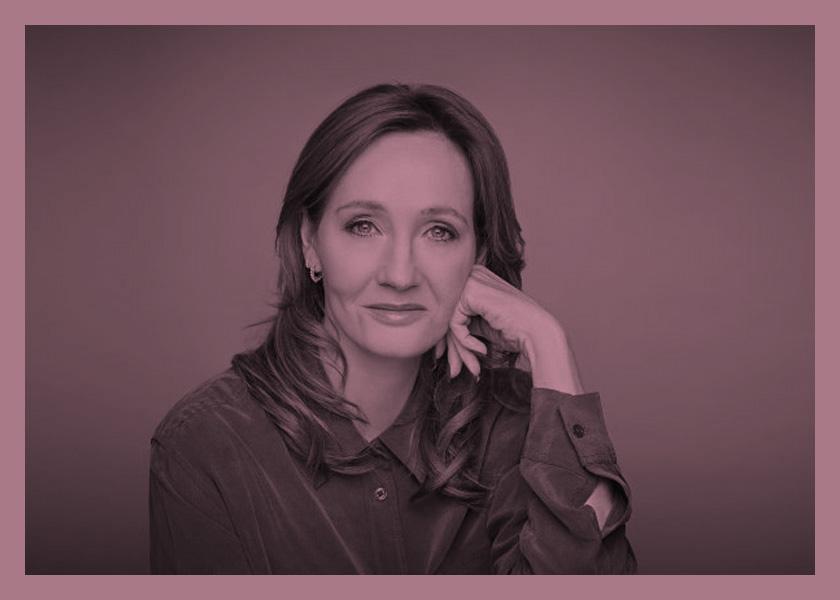 J.K. Rowling odia a las personas trans (pero no se da cuenta)