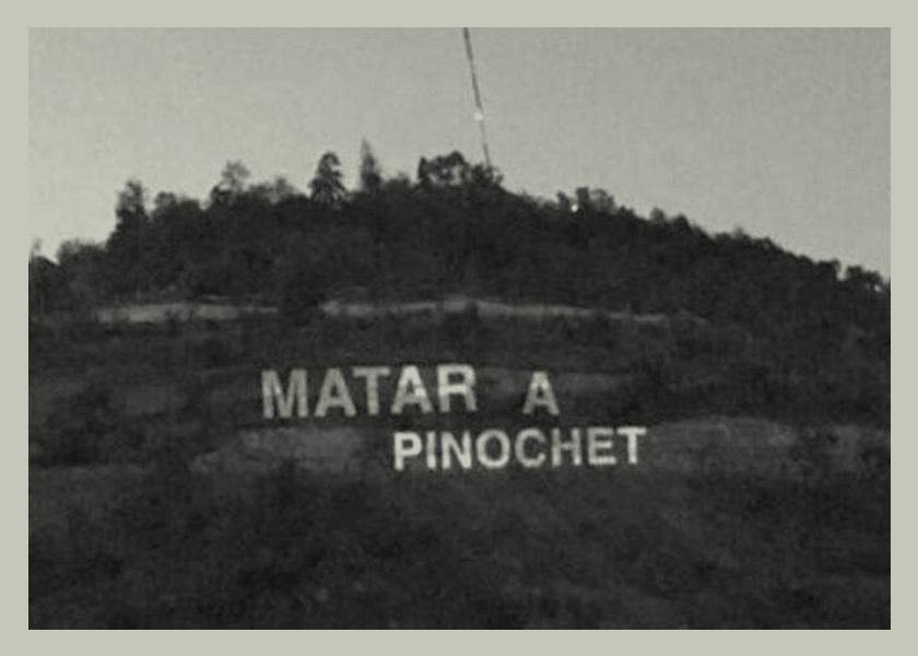 Matarapinochet