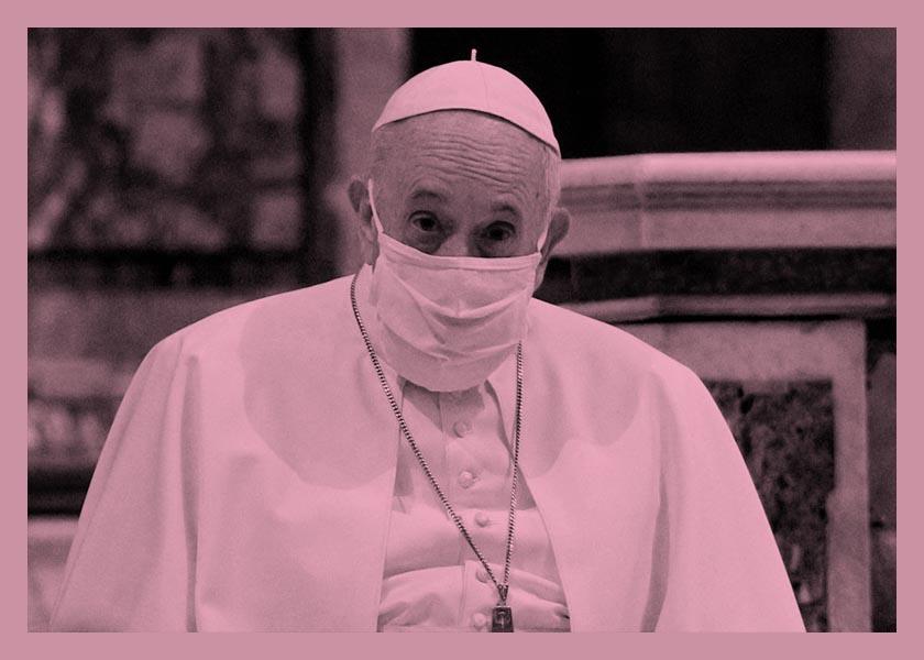 El Papa a favor de la unión civil gay: la opinión judía, musulmana y metodista