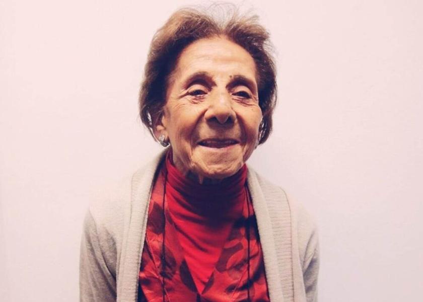 Yolanda Ortiz, la tucumana que inspiró el proyecto de ley de capacitación ambiental