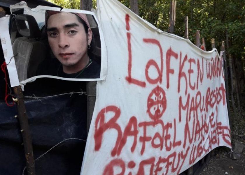 Rafael Nahuel: crónica de la impunidad