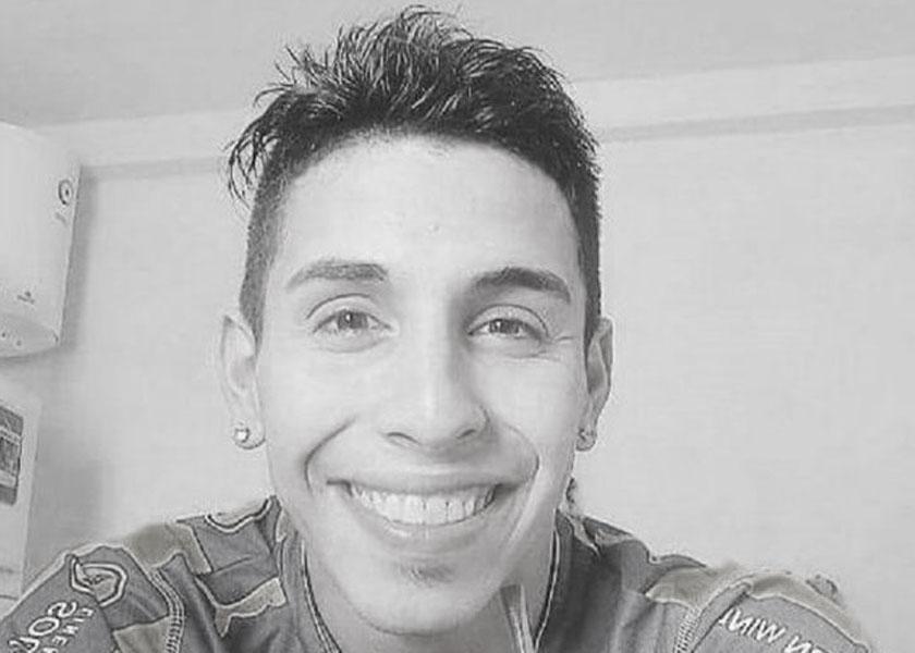 Carlos Bocacha Orellanook