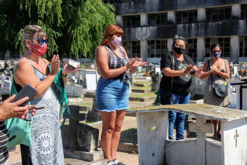 sandra cabrera cementerio