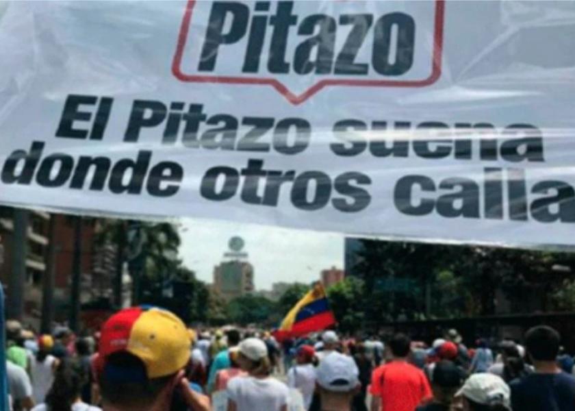 El medio venezolano El Pitazo denunció censura de Youtube