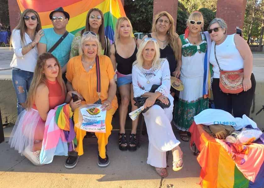 Vejez trans: el derecho de una generación que nunca existió