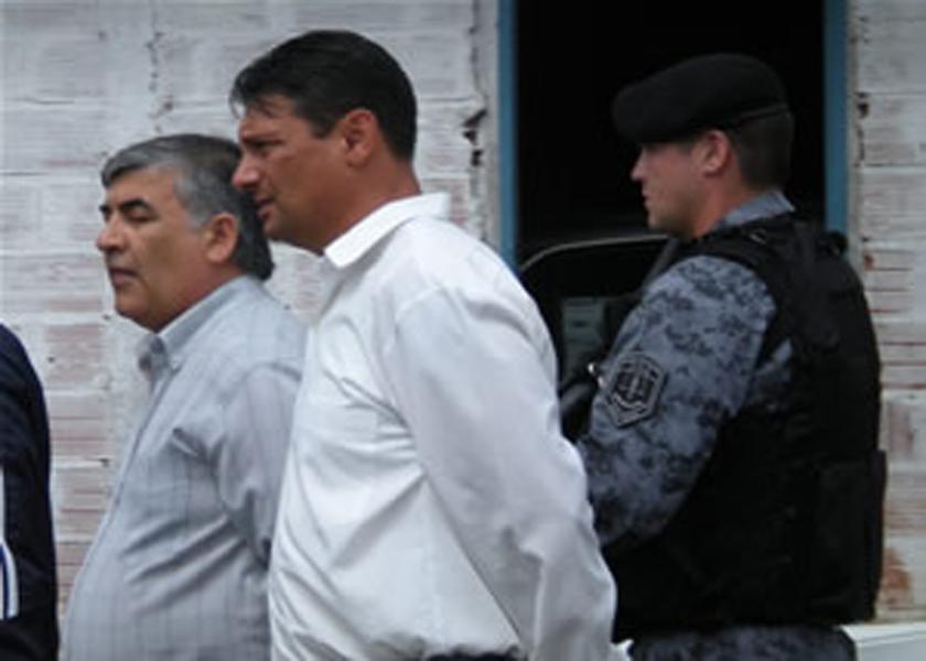 Miguel Bru: perpetua para el ex policía que asesinó a un testigo clave