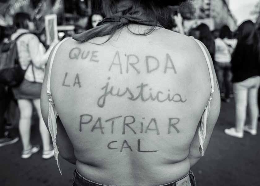 Pandilla Feminista