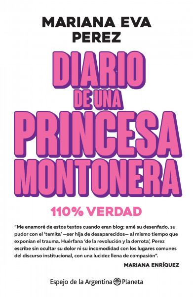 portada_diario-de-una-princesa-montonera_mariana-eva-perez_202102051627