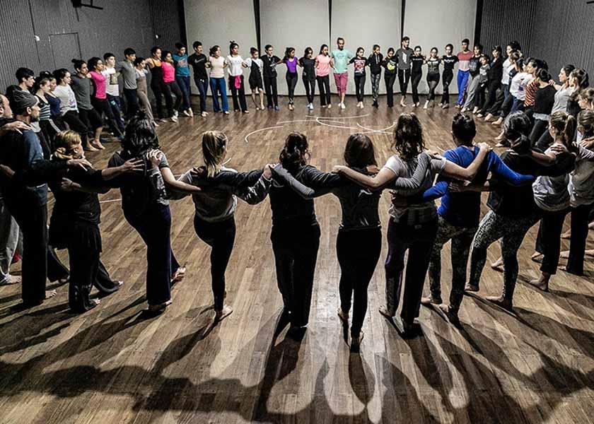 Bailar no es un hobby, es un trabajo: por una Ley Nacional de Danza