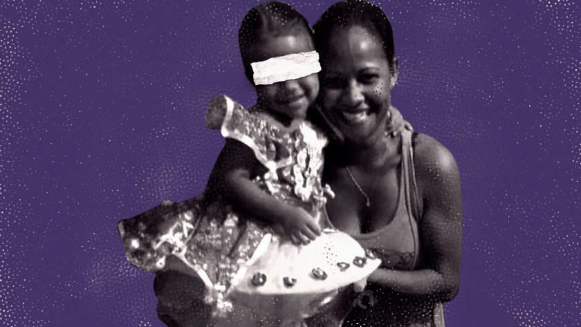 Paloma Ramos estaba a punto de terminar su formación en pedagogía. Murió antes, con 26 años y embarazada de su segunda hija.