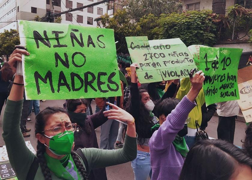 Aborto en Ecuador: ¿Qué viene después del dictamen de la Corte?