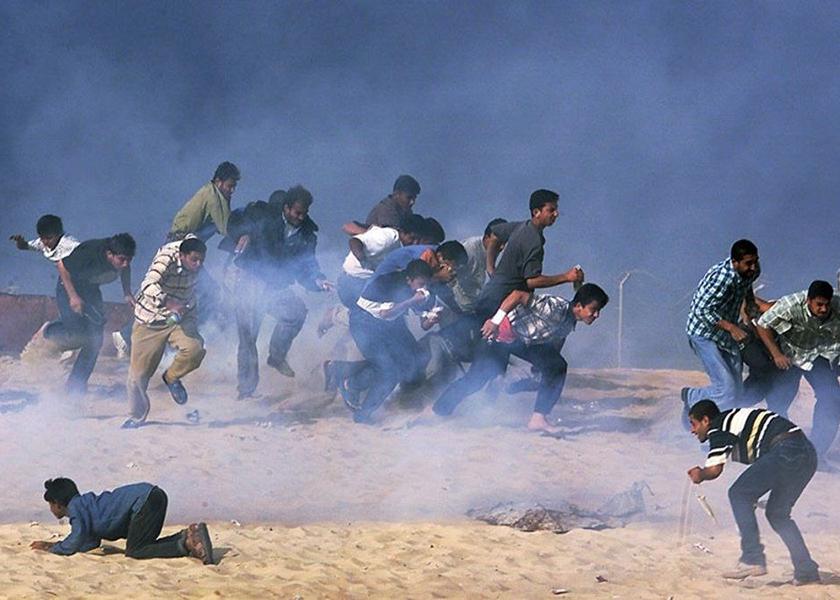 Palestina, el pueblo que se niega a desaparecer del mapa