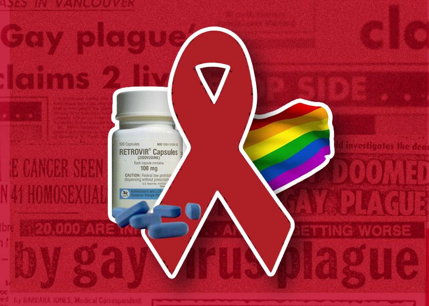 Bodas de rubí de la pandemia del VIH: ¿qué aprendimos en 40 años?