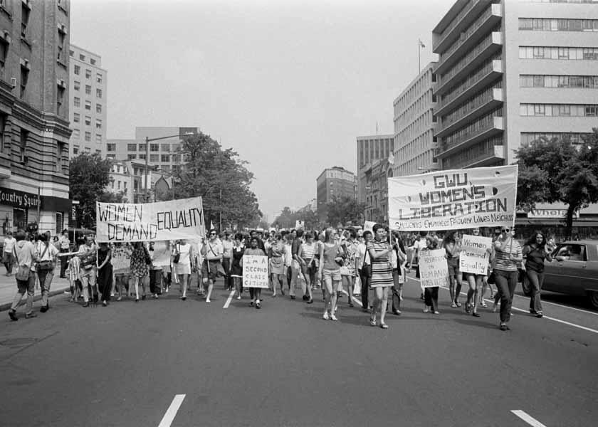 """De 1977 a la actualidad: la crítica al """"Movimiento contra la violación"""""""