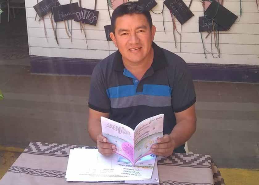 Adiós a Juan Chico, un luchador por los derechos de los Pueblos Originarios
