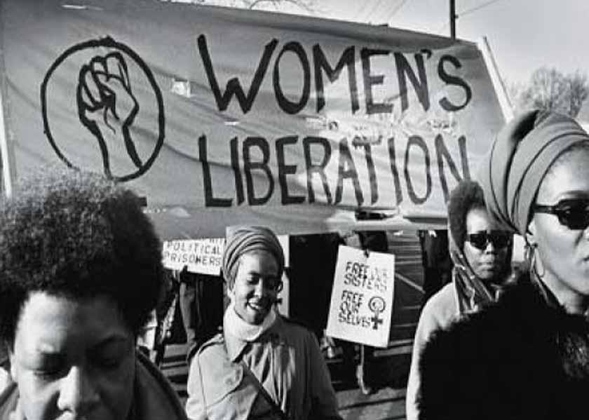 women liberation