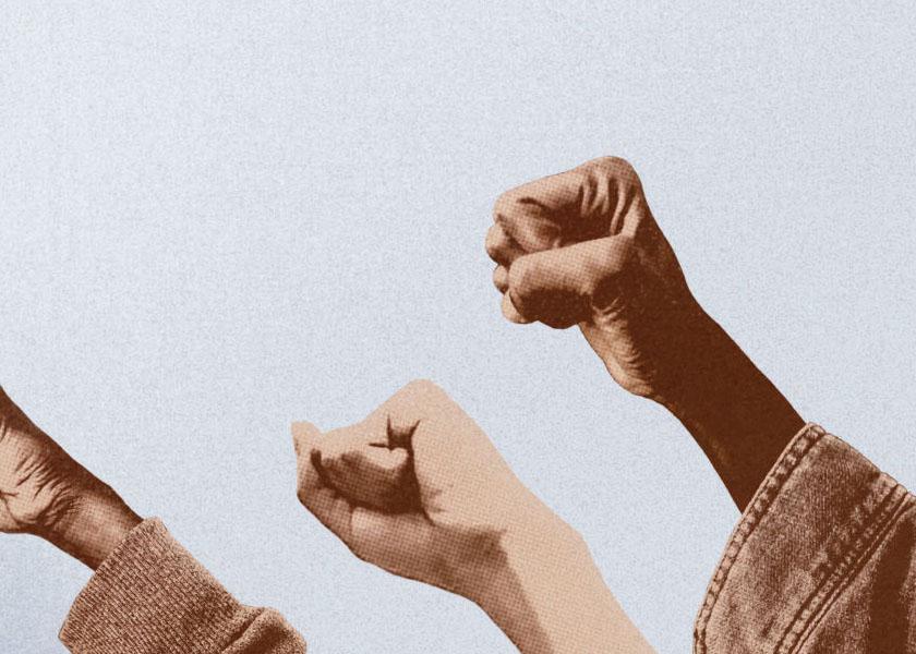 ¿Cómo las feministas resistieron a las cárceles y a la policía en los '70?