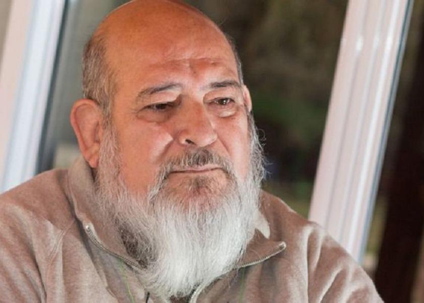 Condenaron a 12 años de cárcel al cura abusador Agustín Rosa Torino