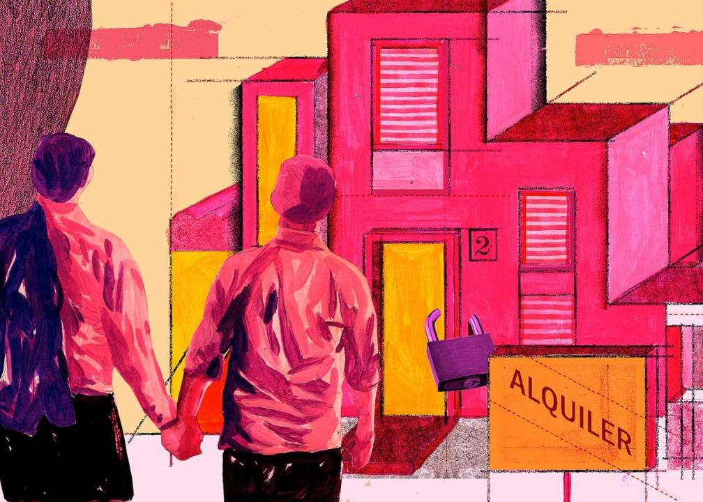 casas homosexuales