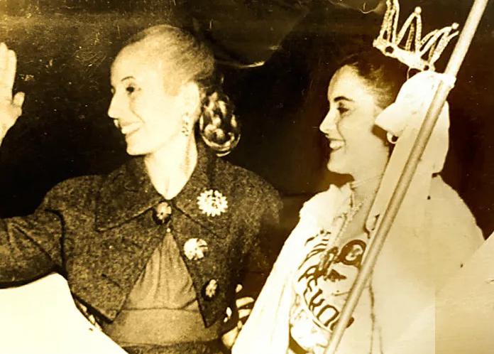 Eva Perón y el reinado plebeyo de las mujeres