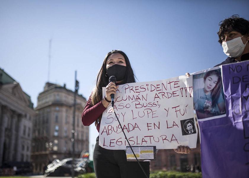 Foto: Lina Etchesuri