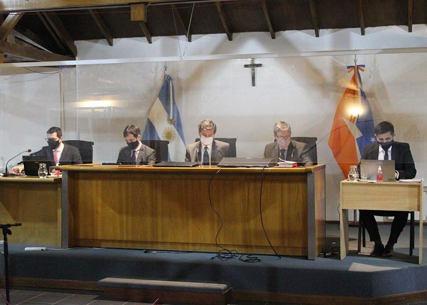 Tribunal Ushuaia