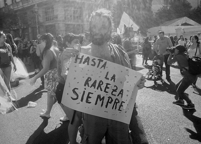 Foto: Orgullo Loco